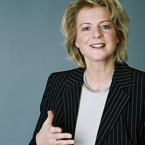 Christiane Fanger