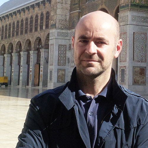 Stephan Kloss
