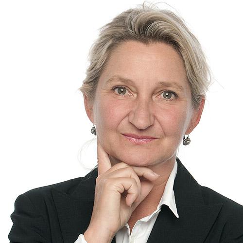 Sabine Fricke
